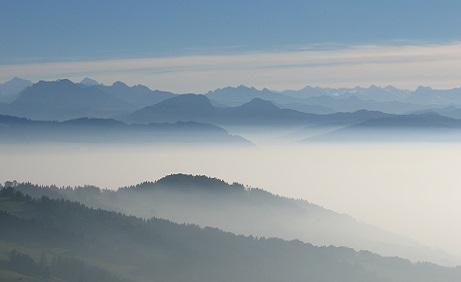 la niebla del alma en la depresión se puede tratar con mindfulness